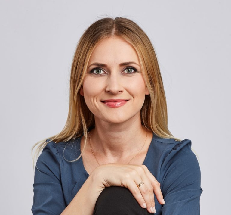 Basia Lesiak - wedding planner Warszawa