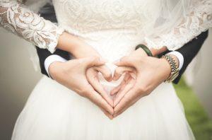 Dobroczynność na ślubie i weselu