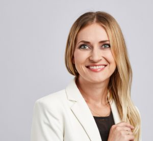 Basia Lesiak - konsultant ślubny